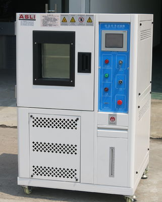 Tecumseh Compressor Temperature Humidity Chamber /  Environmental Simulation Chamber With LCD display