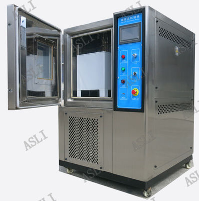 -70℃~150℃ High Low Temperature Cycling Chamber for old / dry humidity