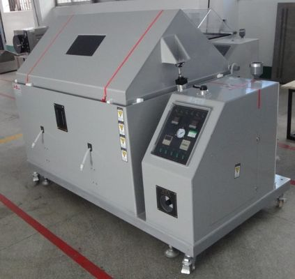 China 2000L Corrosion Test Chamber , Continuous / Programmable Spraying Corrosion Test Chamber factory