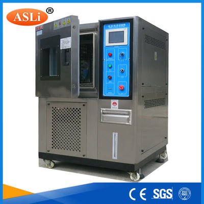 Rapid temperature changes test chamber , Fast Temperature Impact Test Machine