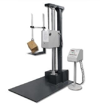 AS-DT-200 Falling Impact Testing Lab Test Equipment , Single arm Drop Test Machine