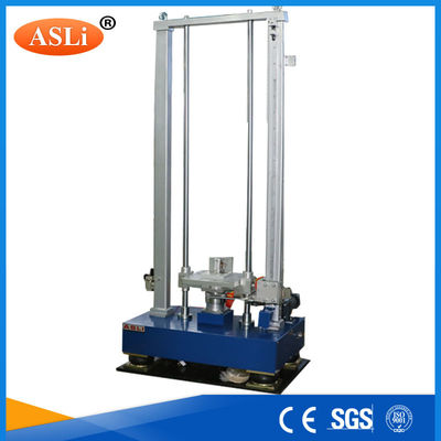 Acceleration Shock Vibration Testing Machine , High Precision Mechanical Impact Test Equipment