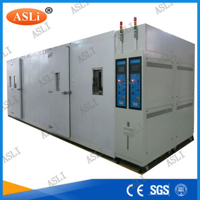 High Low Temperature Humidity Walk In Stability Chamber with customized Inner Size