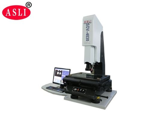 High precision Video Measuring Equipment , 3D Combined CNC Video Measuring Systems