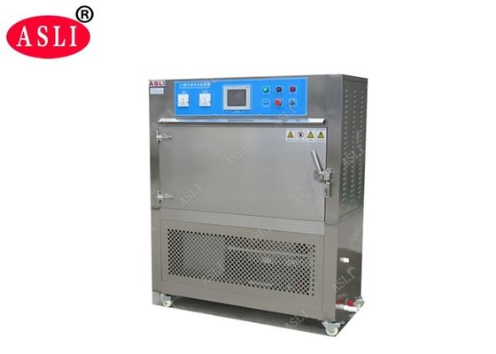 Simulated Sunlight Damage to Material UV Aging Test Chamber Climate Resistant