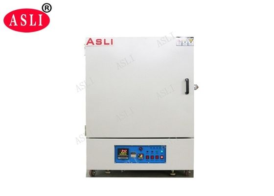China Dry And Bake Various Materials Or Specimen High Temp Oven 1 Year Warranty factory