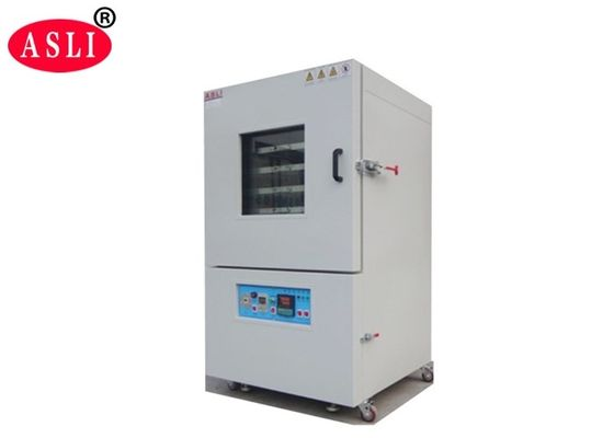 China Metal Materials Heating Treatment High Temperature Low Vacuum Test Chamber factory