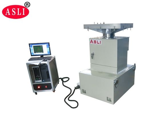 China 10 ~ 80 Hz Mechanical Shock Test Machine Max. Loading 50 - 800kg factory
