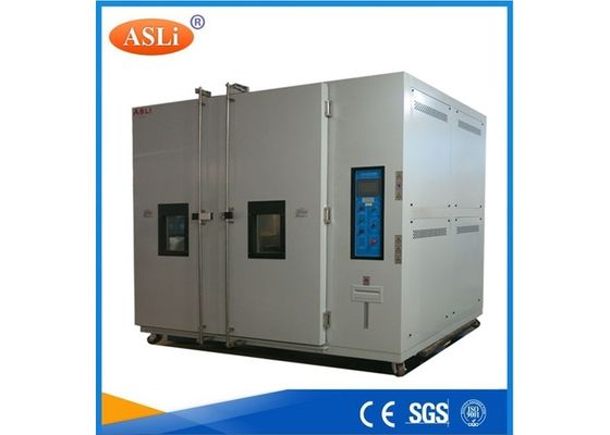 150 Degree Walk In Stability Constant Temperature Humidity Chamber Easy To Operate
