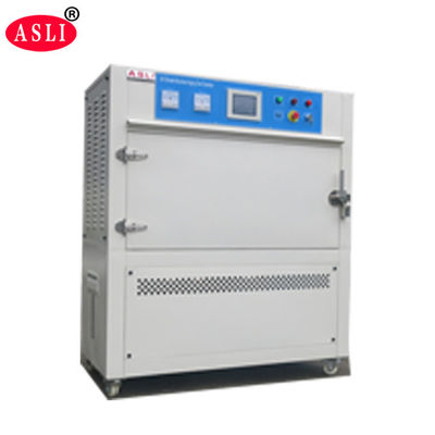 Lcd Touch Screen Environmental Stability UV Aging Test Chamber With ASTM D4329