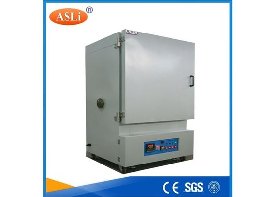 High Temperature Furnace Lab Test Equipment Muffle Furnace