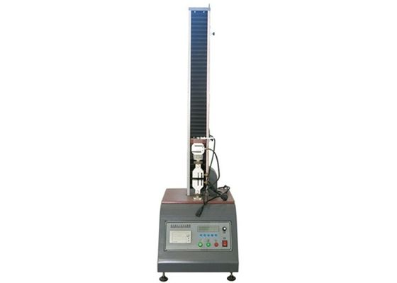 China High Accuracy Lab Micro Computer Tensile Testing Equipment 500x1800x400 mm factory