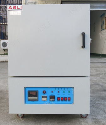 SUS 304# Powder Coated 500 Degree High Temperature Ovens Easy Operation