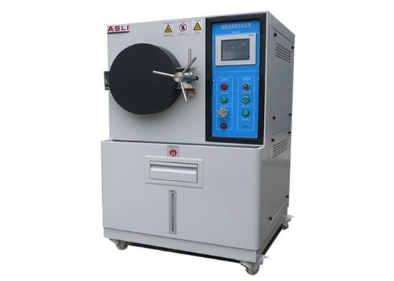 China HAST - 25 Programmable HAST Chamber Pressure Accelerated Environmental Aging Chamber factory