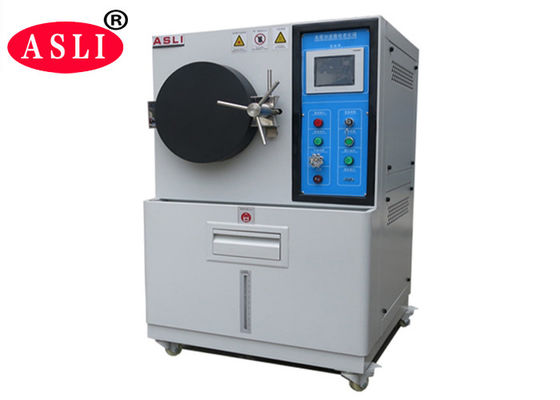 China Automatic HAST Chamber With LED Digital Temperature Controller factory