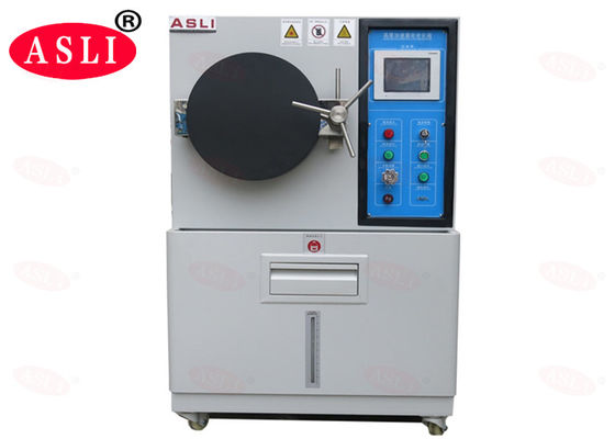 135 degree Rubber High-pressure Steam Accelerated Aging Test Cabinet