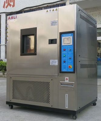Programmable Temperature Test Chamber Artificial Climate Control Chambers