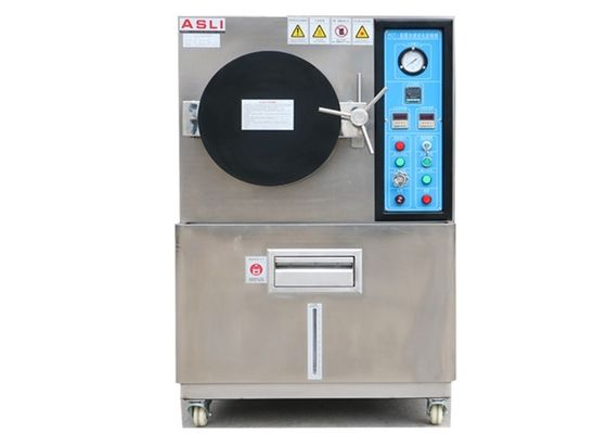 Steam Aging Chamber / Pressure Cooker Tester For Magnet Iron , Ndfeb Materia