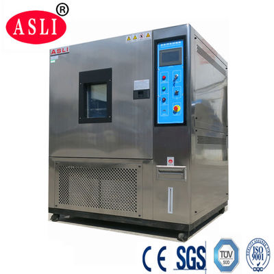 Fast Heating Cooling Rapid Rate Climate Temperature Cycling Chamber SUS 304# Stainless Steel