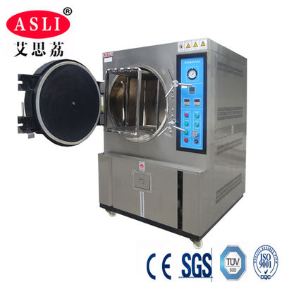 China High Pressure Cooker Test Chamber Appratus Machine , Lab Testing Equipment With Two Layers factory