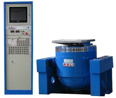 6 KN Exiting Force Vibration Test System / Mechanical Vibration Shakers With ISO CE