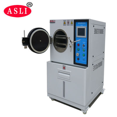 China White Coating Accelerated Stress Test Or HAST Chamber factory