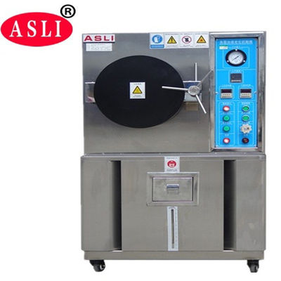 China Stainless Steel Accelerated Weathering Chamber PCT / HAST Lab Equipment factory