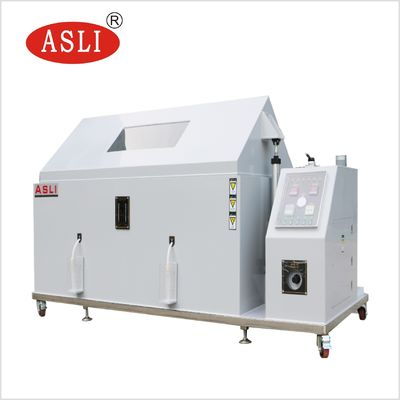 China Cyclic Corrosion Test Chamber , IEC60068-2-11 Standard Materials Salt Spray Test Chamber factory