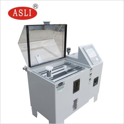 China ASTM Salt Spray Fog Corrosive Atmosphere Chamber / Salt Spray Testing Device factory