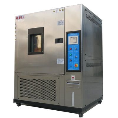 China Floor Standing Lab Test Equipment / Multi Function Temperature Humidity Controlled Climate Test Machine factory