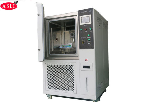 China Economic Programmable Ozone Corrosion Testing Equipment For Rubber Product factory