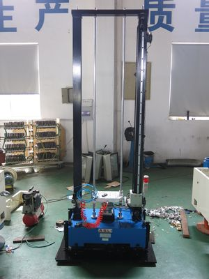 High Acceleration Mechanical Shock Tester For Shock - Resist Ability IEC Test