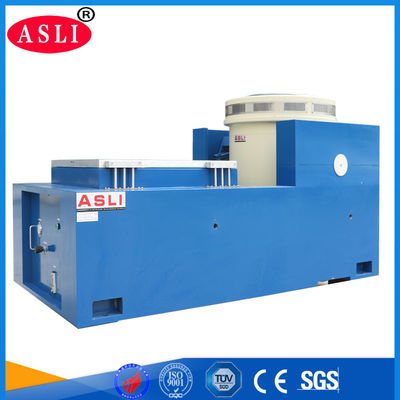 China Universal Electrodynamic Vibration Shaker Table System / Vibration Test Bench factory