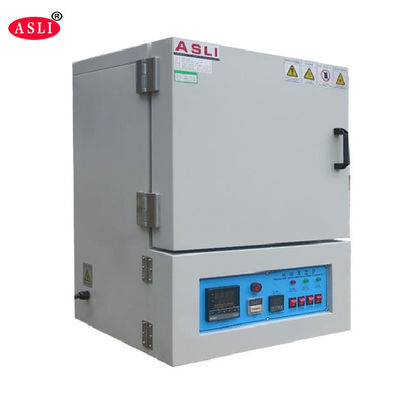 China Accelerated Aging Test Chamber / High Temperature Heating Oven factory