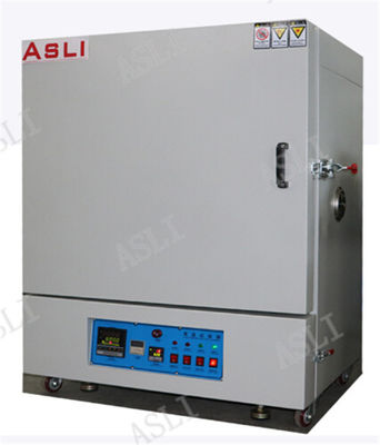 China 500 Degree High Temperature Ovens For Circuit Board 150L Volume factory