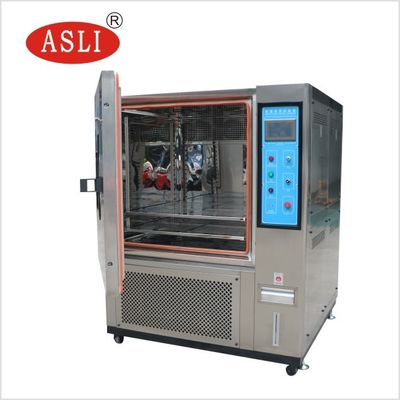 High & low Temperature Test Chamber, RS-232 / RS-485 Heat Cycling Test Chamber