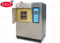 -40℃to 200℃ Air to Air 3 ozone Test Chambers Climatic Thermal Shock Environmental Chamber