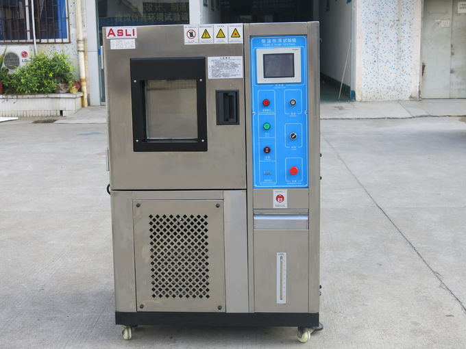 Constant Temperature And Humidity Chamber , Environmental Stability Chamber