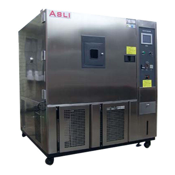 Accelerated Circulation System Climatic Uv  Xenon Aging Test Chambers 280-400nm High Temperature Aging Chamber