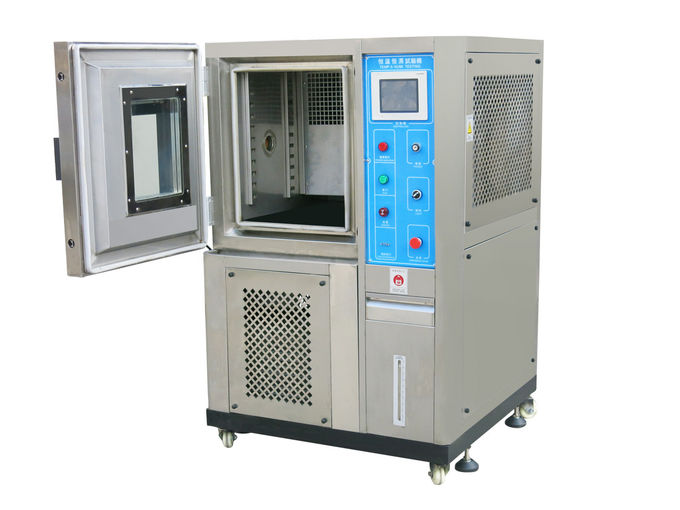 150 ~ 450kg Programmable Temperature Humidity Chamber / Test TH-150-D
