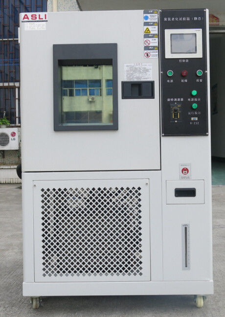 Electronic Power Controlled Environmental Chambers Aging Resistance Test Equipment