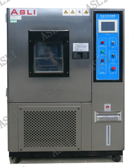 Programmable Temperature Humidity Test Chamber For Electronic Products Inspection
