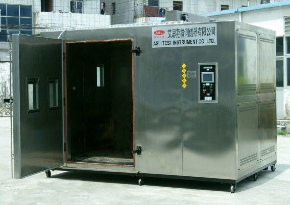 Customized  -70℃ - 200℃ Temperature Humidity Chamber / climatic test chamber
