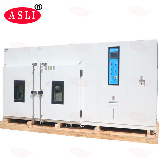 Constant Temperature Humidity Chamber , Stability Environmental Test Chamber