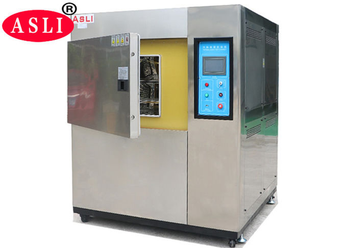 Environmental Stability Hot and Cold Temperature Thermal Shock Test Climatic Chamber