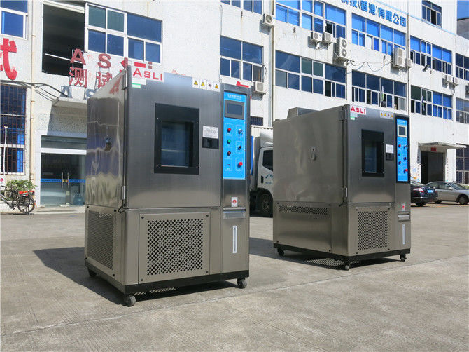 -20 To 150 Degree Mini Environmental Reliability Damp Heat Test Chamber